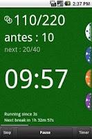 Screenshot of Poker Director Beta