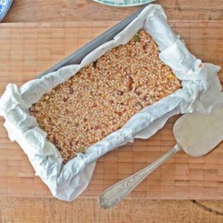 Raw Pumpkin Seeds Recipes
