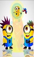 Screenshot of Minion Games Free