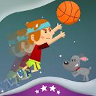 Baloncesto... ¡Soy fan! HD icon