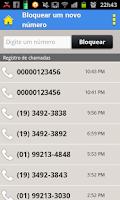 Screenshot of PrivacyStar