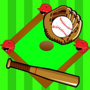 Cover art Pinball Baseball Championship