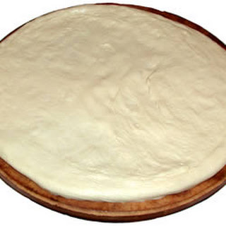 Pizza Dough III