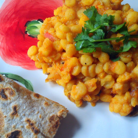 Chana Daal or Gram Lentils