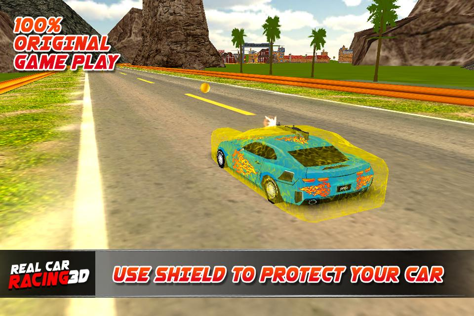Extreme Crazy Car Racing Game Screenshot 8