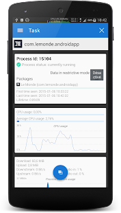 System Manager for Android - screenshot
