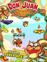 Screenshot of Don Juan Squirrel-Cute Jumper!