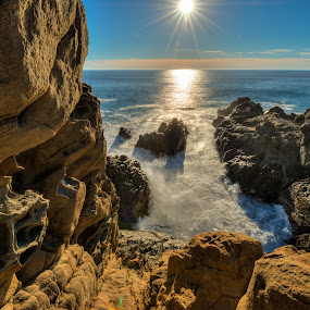 Back of the Key by George Krieger - Landscapes Waterscapes