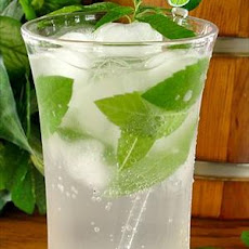 Big Apple Mojito