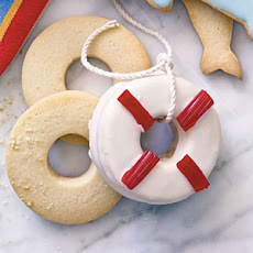 Lifesaver Cookies