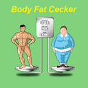 Body FAT Checker icon