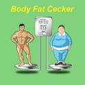 Body FAT Checker