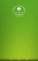 Screenshot of Texty Today Zoopy Widget