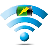 cargador bateria wifi broma APK for Blackberry