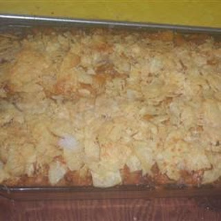 Ground Beef Casserole Potato Chips Recipes