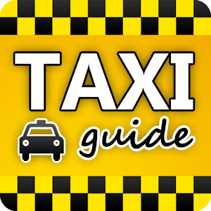 TaxiGuide - все такси Украины