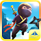 Ninja Dashing code de triche astuce gratuit hack