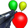 Virtual Reality Balloon Shoot