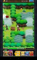 Screenshot of トキノラビリンス