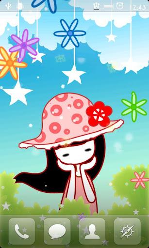 無料个人化Appの少女な夢|記事Game