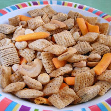 Emily's Chex Snack Mix