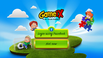 Screenshot of Gameix - Make your own games!