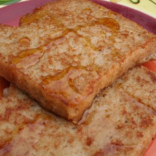 Gluten Free Egg Free French Toast Recipes
