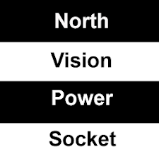 North Vision Power Socket
