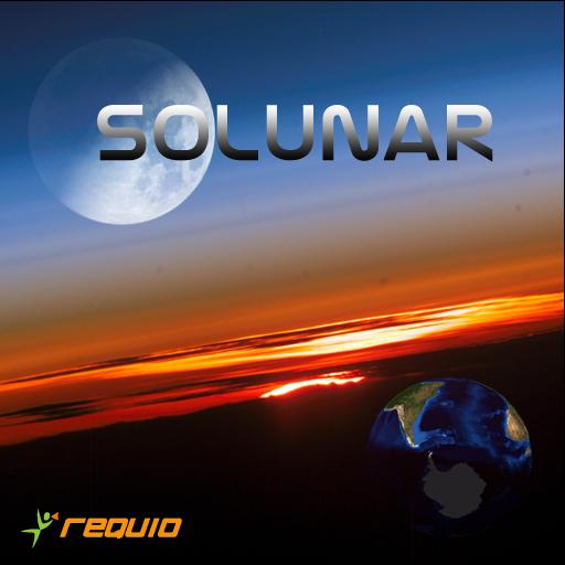 Solunar 書籍 App LOGO-硬是要APP