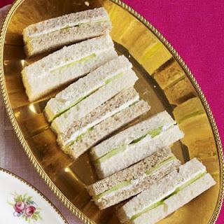 Cream Cheese Finger Foods Recipes