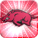 Arkansas Razorbacks LWP & Tone icon