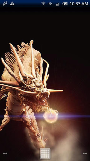 Dragon★Gold