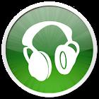 PocketAudio Headphones icon