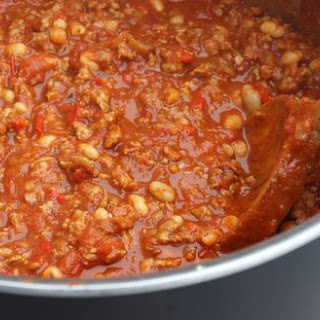 Healthy Ground Chicken Chili Recipes