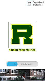 Rideau Park School - screenshot