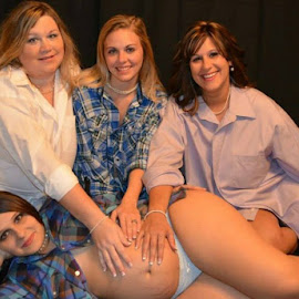 by Mary Bostick - People Maternity