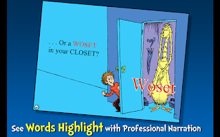 Screenshot of There's a Wocket in My Pocket!