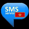Android aplikacija SMS Servisi Crna Gora na Android Srbija