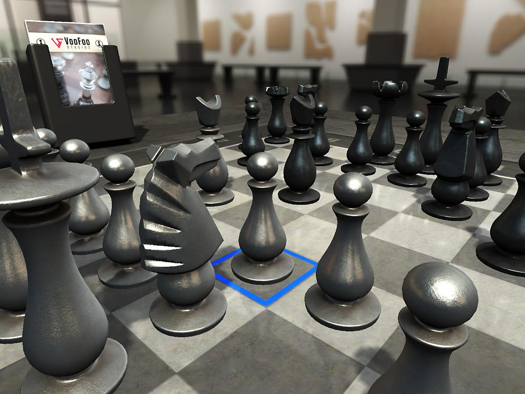 Pure Chess Screenshot 1