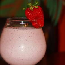 Yogurt Breakfast Smoothie