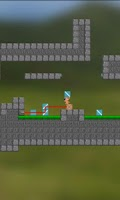 Screenshot of Box Fox Lite:Puzzle Platformer