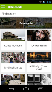 Balmaseda - screenshot