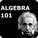 Algebra 101 icon