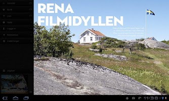 Screenshot of Sköna hem+