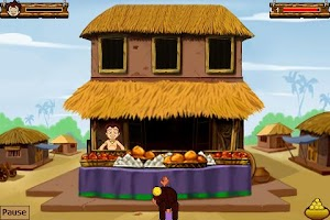 Screenshot of Chhota Bheem IH Tablet