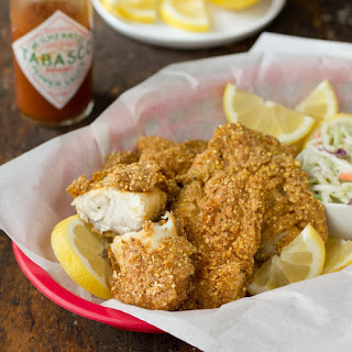 Fried Catfish Cornmeal Recipes