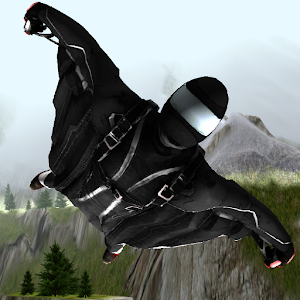 Cover art Wingsuit - Proximity Project