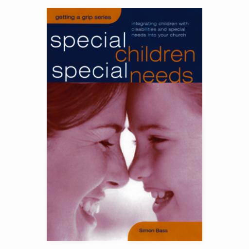 special children special needs LOGO-APP點子