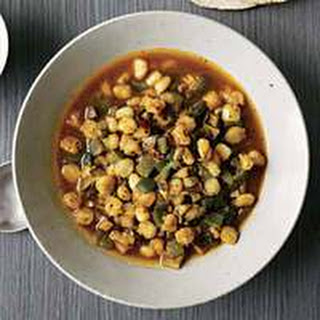 Vegetarian Green Posole Recipes
