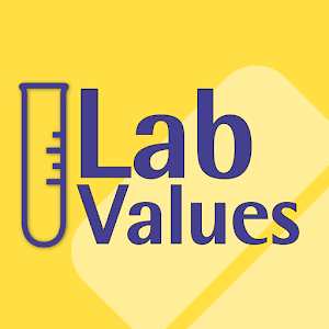 Lab Values pocketcards